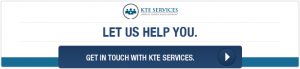 Get in touch with KTE Services