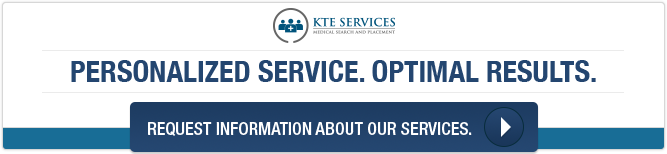 Request information about our services